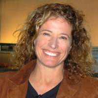 Nancy Travis – Founder